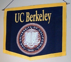College and University Banners