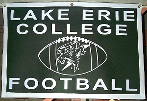 Lake Erie College Banner