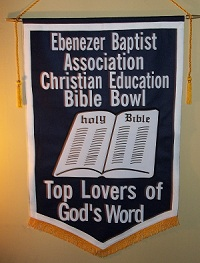 Banners for religious groups and organizations
